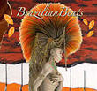 Illustrated CD Cover Titled Brazilian Beats