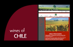 Wines of Chile image